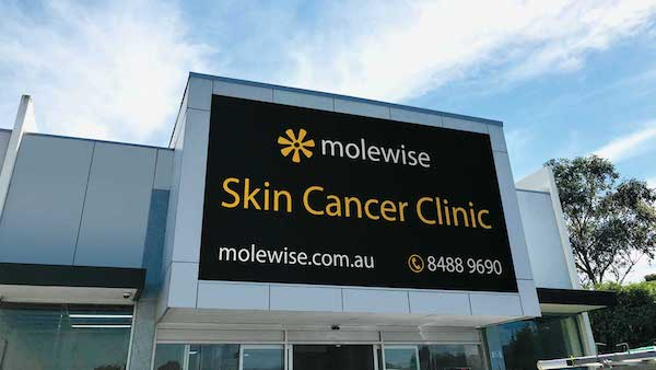 Skin Cancer Clinic Melbourne | Skin Cancer Check - Molewise